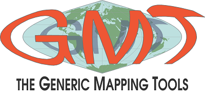نرم افزار GMT بهمراه کدهای آماده GMT برای ترسیم نقشه ها (ویژه مهندسین علوم زمین)